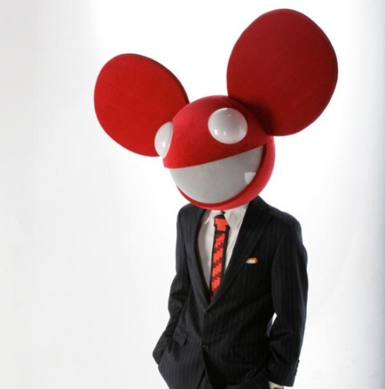 There Might Be Coffee Deadmau5 never miss the beat