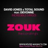 Incredible (Virgo) (David Jones Remix) – David Jones & TotalSound