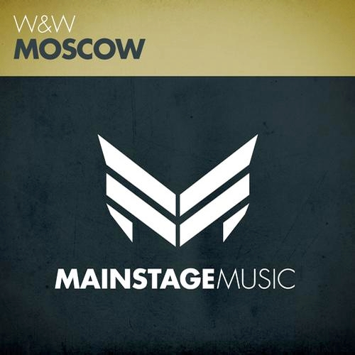 Moscow W&W never miss the beat