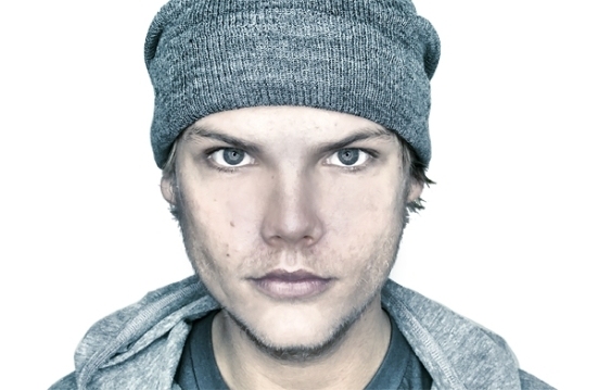 Avicii Exit Festival Novi Sad Serbia never miss the beat