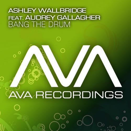 Ashley Wallbridge Bang The Drum Audrey Gallagher never miss the beat