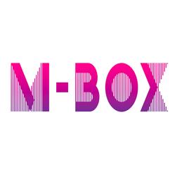M-3ox Mini Mix never miss the beat