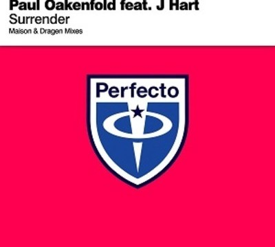 J Hart Maison & Dragen Paul Oakenfold never miss the beat