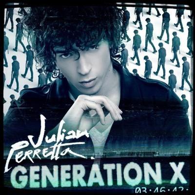 Julian Perretta Generation X Gregori Klosman never miss the beat