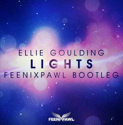 Lights (Feenixpawl Bootleg) never miss the beat