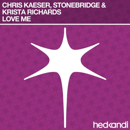 Chris Kaeser Stonebridge Krista Richards Love Me never miss the beat