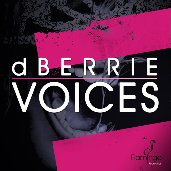 dBerrie Voices Flamingo Recordings never miss the beat