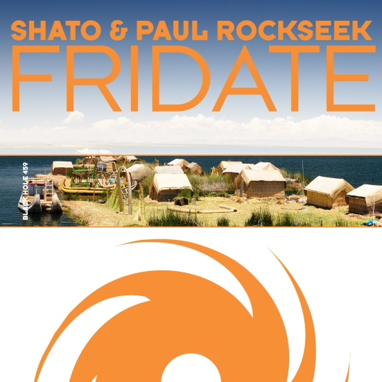 Fridate Shato & Paul Rockseek never miss the beat