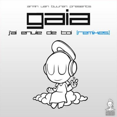 Tom Fall Gaia J'ai Envie De Toi Armin van Buuren never miss the beat