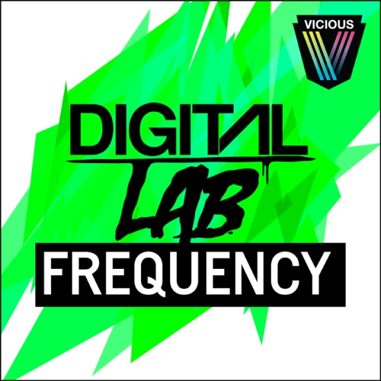 Digital LAB Frequency Vicious Recordings never miss the beat