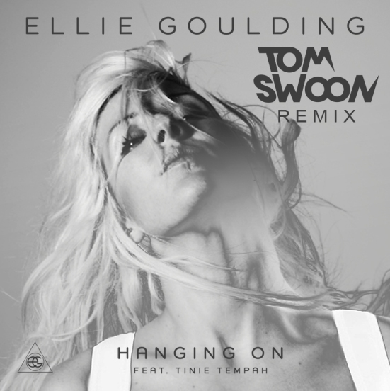 Tom Swoon Ellie Goulding Hanging On never miss the beat