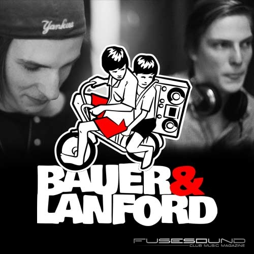 Bauer & Lanford Weekend Heroes Remix never miss the beat