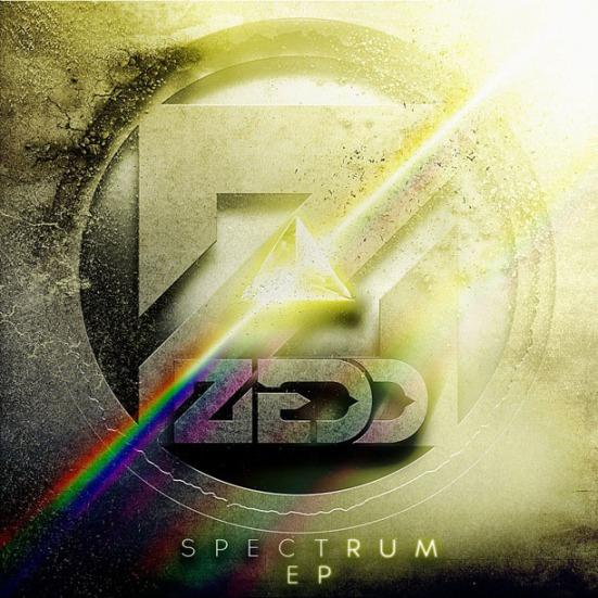 Deniz Koyu spectrum remix never miss the beat