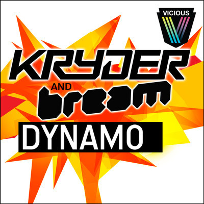 Kryder and Bream Dynamo Jordy Dazz remix never miss the beat