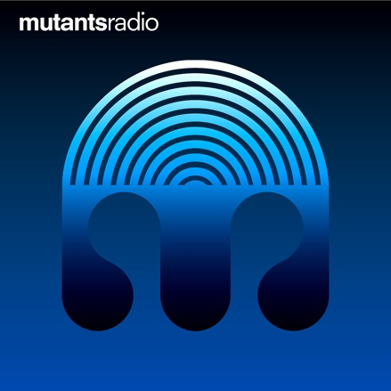 John Dahlback Mutants Radio never miss the beat