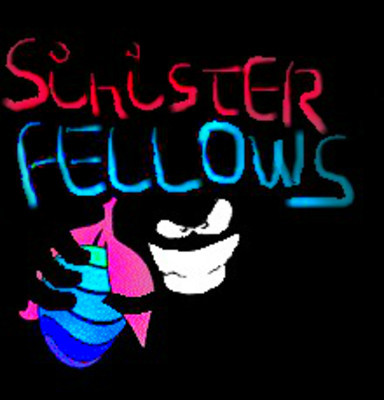 Sinister Fellows never miss the beat
