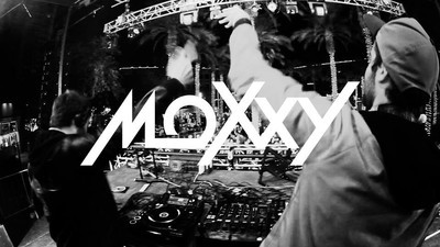 Moxxy Digital LAB Frequency never miss the beat