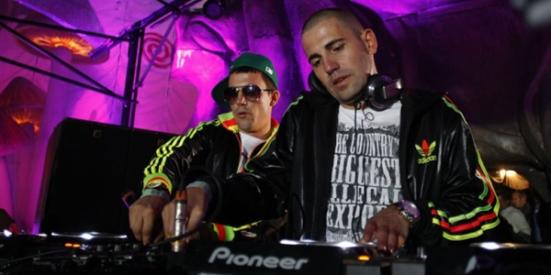 Dimitri Vegas & Like Mike Tomorrowland never miss the beat