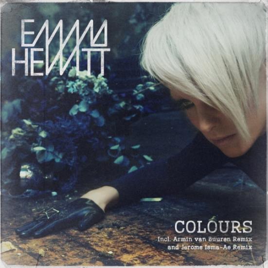 Colours Emma Hewitt never miss the beat