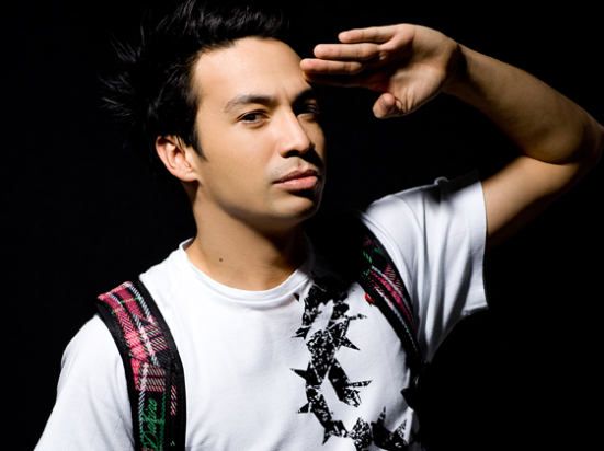 A Night Like This Polina Laidback Luke never miss the beat