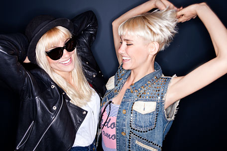 Nervo Hook N Sling Reason never miss the beat