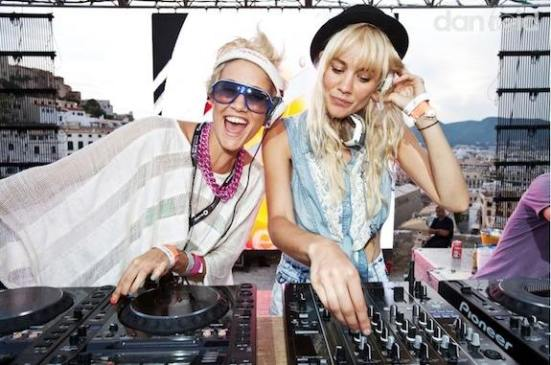 NERVO reason never miss the beat