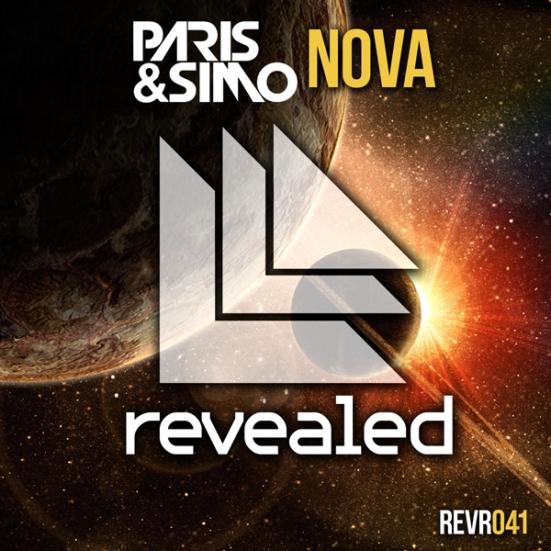 Paris Simo Nova never miss the beat