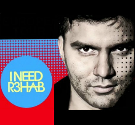 I Need R3hab R3hab never miss the beat