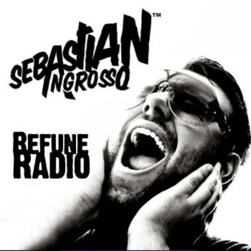 Refune Radio Sebastian Ingrosso never miss the beat