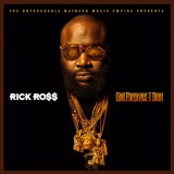 Rick Ross – God Forgives, I Don't Album