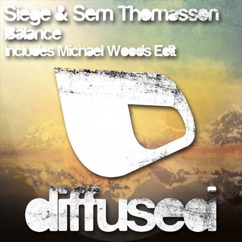Siege & Sem Thomasson Balance Diffused Michael Woods never miss the beat