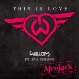 Preview: Will.I.Am & Eva Simons – This Is Love (Afrojack Remix)