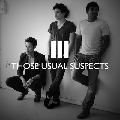 Those Usual Suspects Digital LAB Frequency never miss the beat