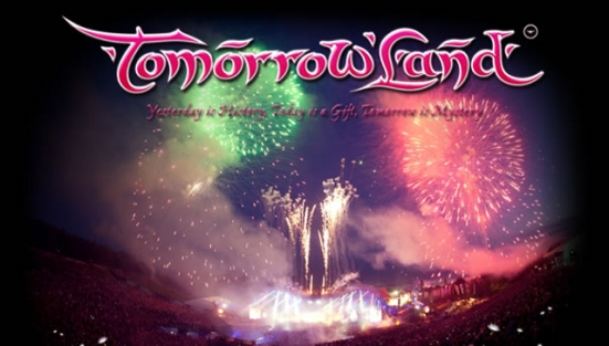 Tomorrowland Live Sets Friday never miss the beat