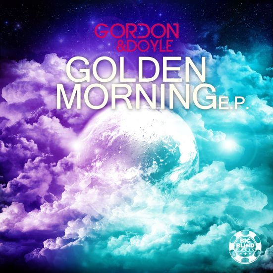 Golden Morning Massive Gordon & Doyle never miss the beat