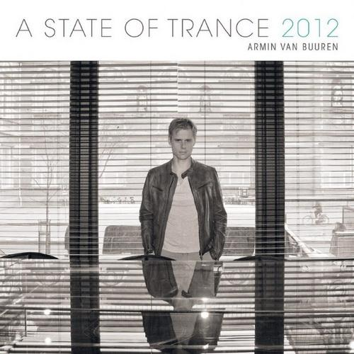 Armin van Buuren A State Of Trance never miss the beat