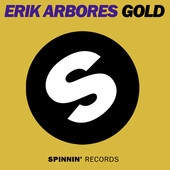 Erik Arbores- Gold Netherlands Never Miss the Beat