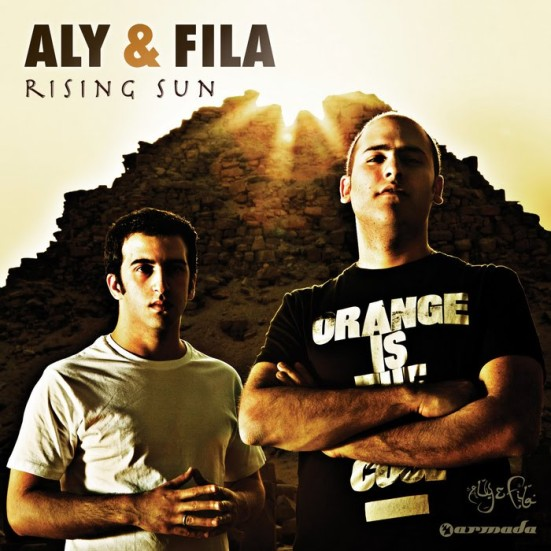 Aly Fila Perfect Love never miss the beat