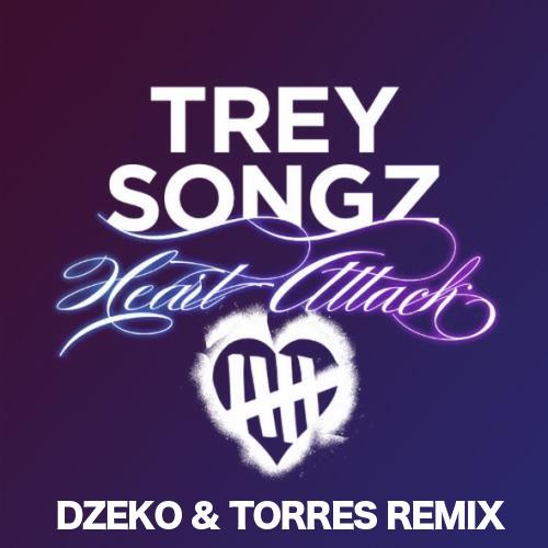 Trey Songz Heart Attack Dzeko & Torres Remix never miss the beat