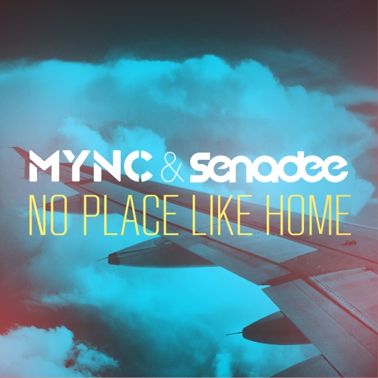 MYNC & Senadee No Place Like Home Avesta never miss the beat