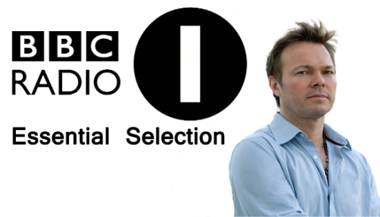 Jakob Liedholm Swede Love Pete Tong BBC Radio 1