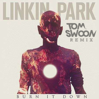 Linkin Park Tom Swoon Burn It Down never miss the beat