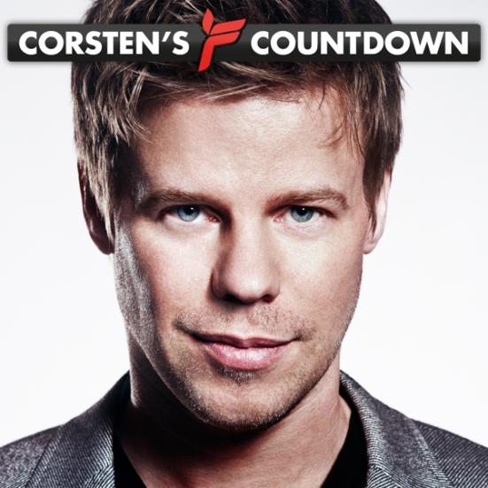 Ferry Corsten Corsten Countdown never miss the beat