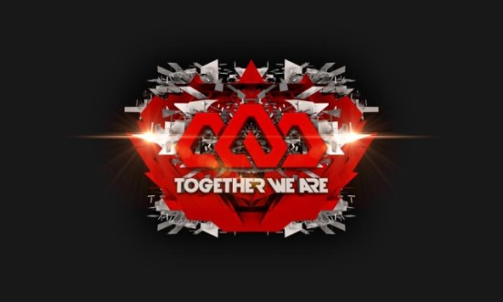 Together We Are Arty never miss the beat