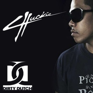 Dirty Dutch Radio Chuckie never miss the beat