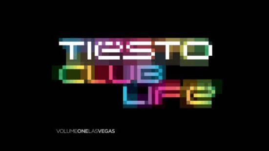 Tiesto Club Life never miss the beat