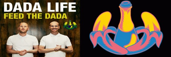 Dada Life Feed The Dada never miss the beat