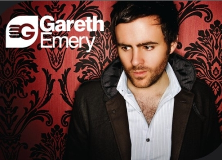 Gareth Emery Podcast never miss the beat