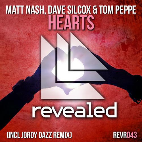 Hearts Jordy Dazz remix never miss the beat