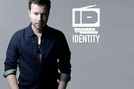 Identity Sander van Doorn never miss the beat